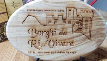 """Associazione """"Borghi da Ri..vivere"""", assemblea per il rinnovo delle cariche sociali in Calabria"""